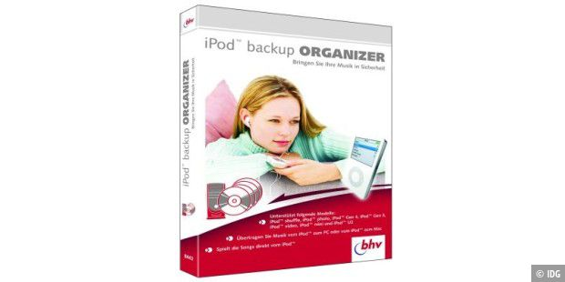 bhv iPod Backup