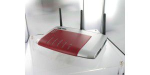 AVM Fritzbox Fon WLAN 7270