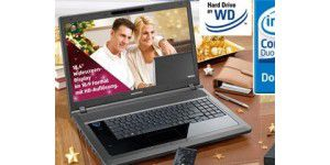 "Neues Aldi-Notebook mit 18,4""-Display"
