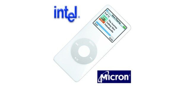 Kooperation Intel Micron Apple