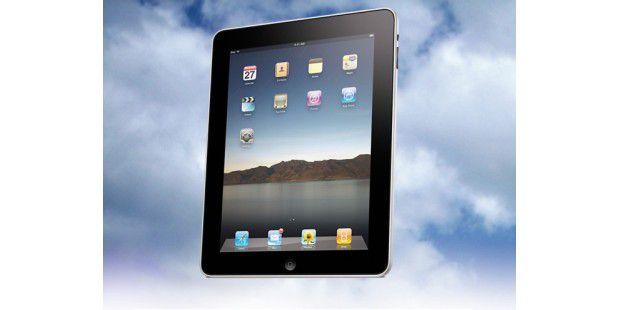 iPad WiFi + 3G - erste Blick auf das neue iPad