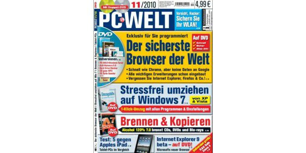 PC-WELT 11/2010