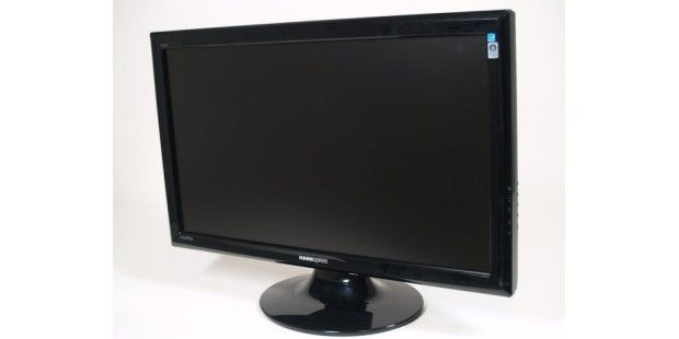 Hannspree HF257: TFT-Display mit 25 Zoll Diagonale