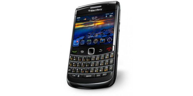 Blackberry Bold 9700 und Storm 9520 ab Anfang November bei Vodafone