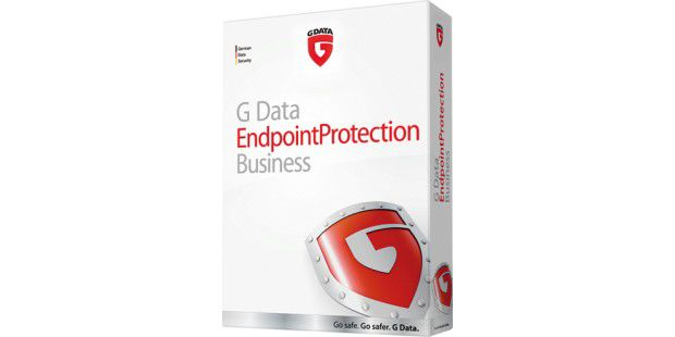 G-Data EndpointProtection 11
