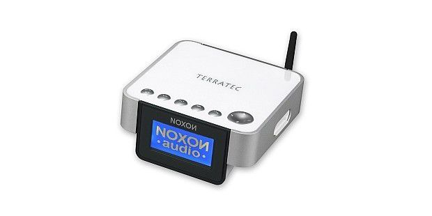 Terratec Noxon 2 audio