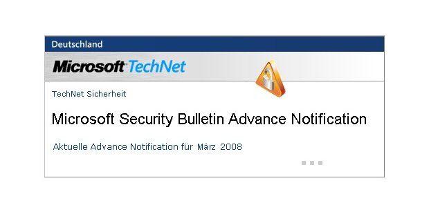 Kritische Sicherheits-Updates für MS Office