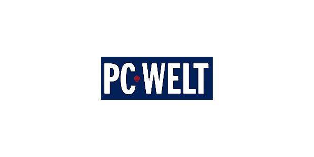 PC-WELT Logo Neu Oktober 2005