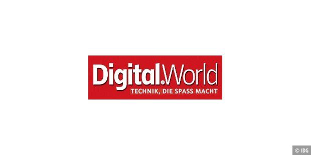 Logo digitalworld.de