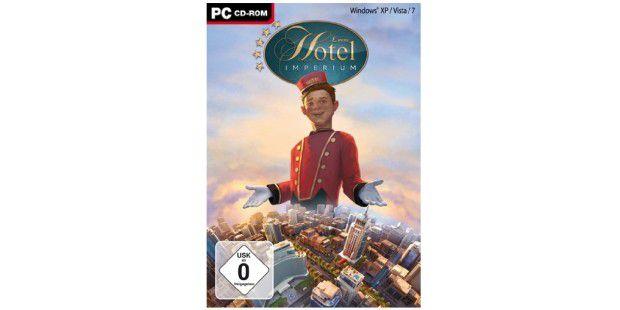 Luxus Hotel Imperium (PC)