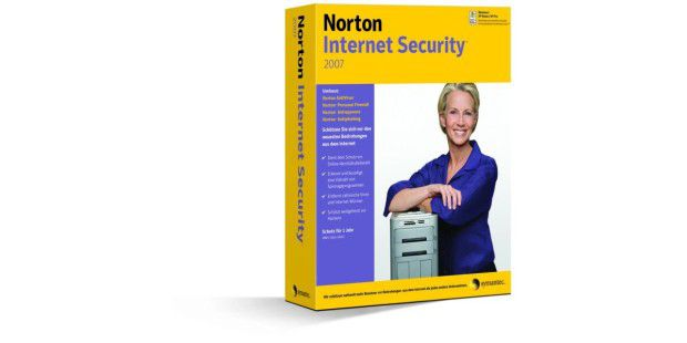 Norton Internet Security 2007