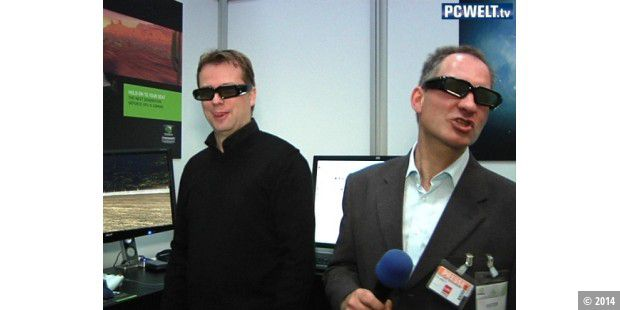 PC-WELT.tv CeBIT-Outtakes 2010