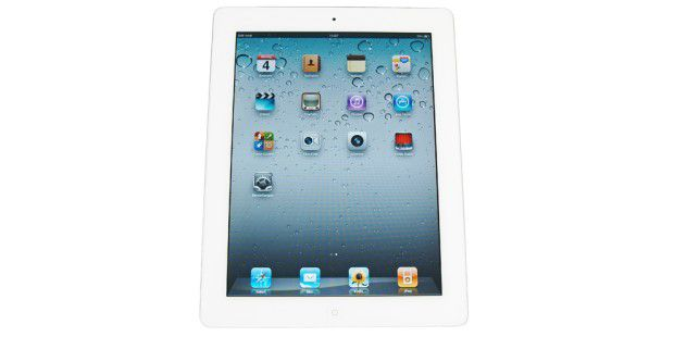 Das Top-Tablet im Test: Apple iPad 2
