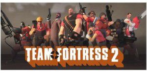 Team Fortress 2 gratis zocken