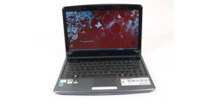 Subnotebook Packard Bell Easynote Butterfly s im Test
