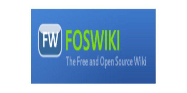 Foswiki ist eine Weiterentwicklung von TWiki
