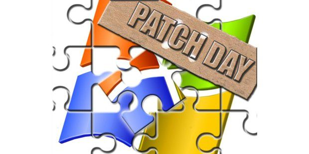 Microsoft Patch-Day im März
