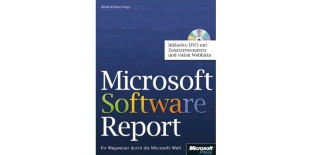 Microsoft Software Report vorgestellt