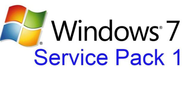 Windows 7 Service Pack 1 Beta