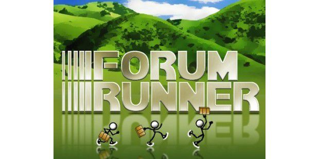 Forum Runner: Mit PC-WELT-Forum