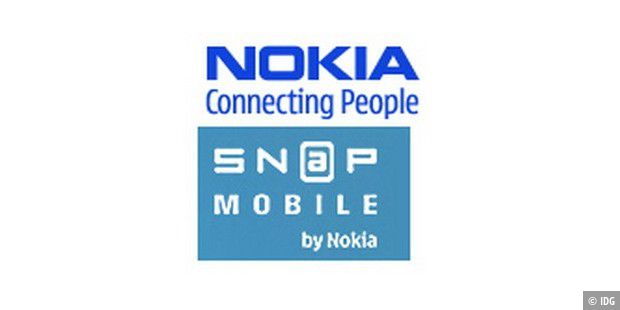 Nokia Snap Mobile