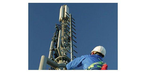 LTE in NRW: Pilotprojekt soll Breitband-Internet aufs Land bringen