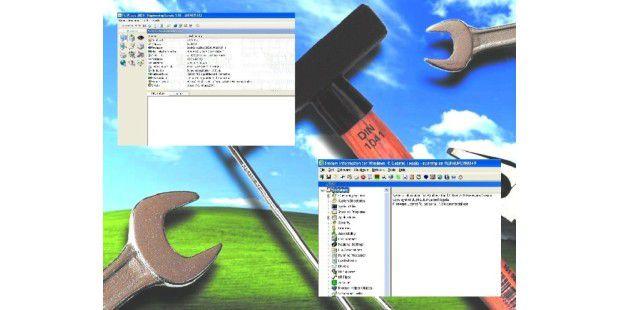 So identifizieren Sie die Hardware im PC