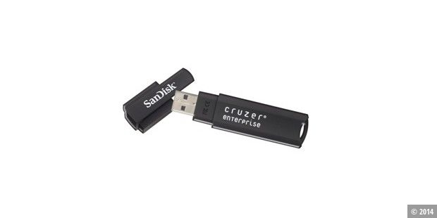 Cruzer USB-Stick