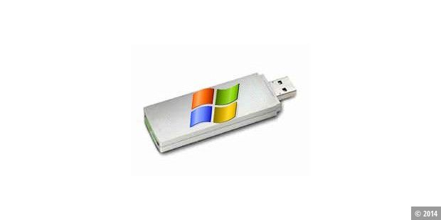 Windows USB-Stick