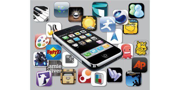 PC WELT stellt nützliche Mini-Anwendungen vor.