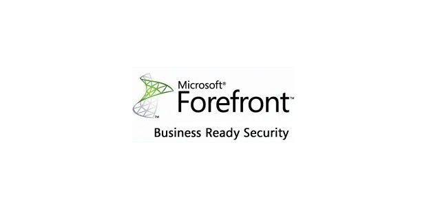Forefront Protection 2010