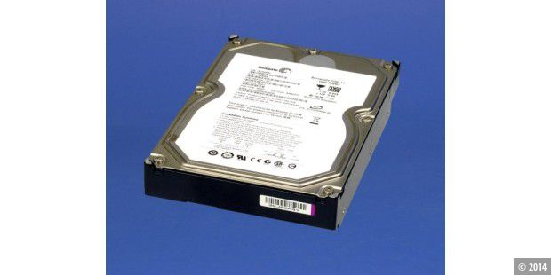 Seagate 7200.11 ST31000340AS