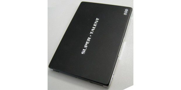 Super Talent Ultradrive ME FTM28GX25H