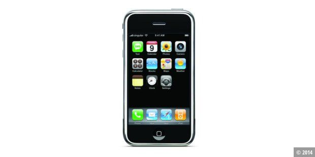 iPhone 3G kommt am 9. Juni