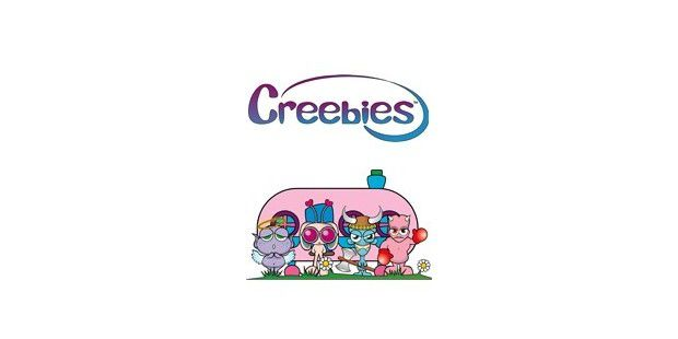 Nokia Creebies