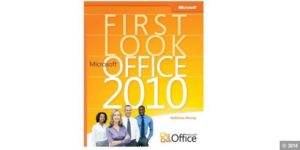 First Look: Office 2010