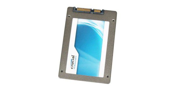 SSD im Test: Crucial m4 SSD 256GB Data Transfer Kit (CT256M4SSD2CCA)