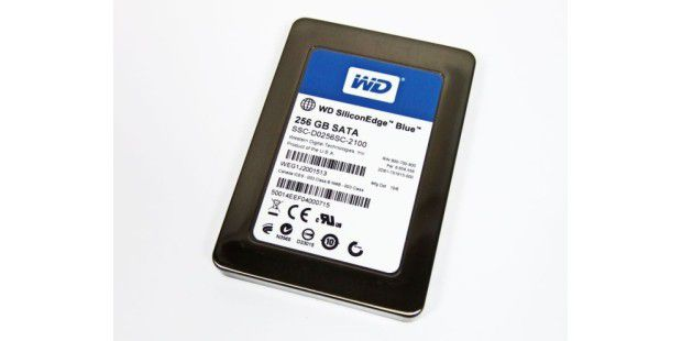 Western Digital SiliconEdge Blue 256 GB