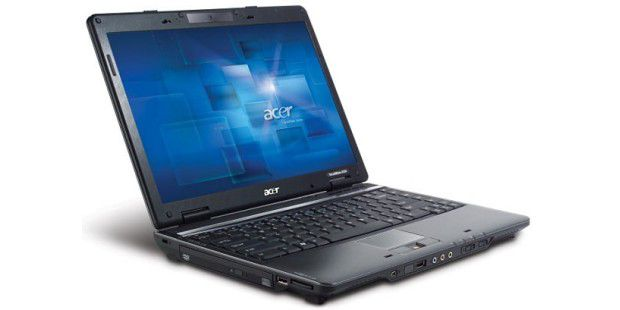 Acer TravelMate 4720