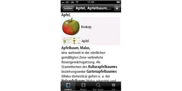 Lern- und Wissens-Apps für iPhone und Android