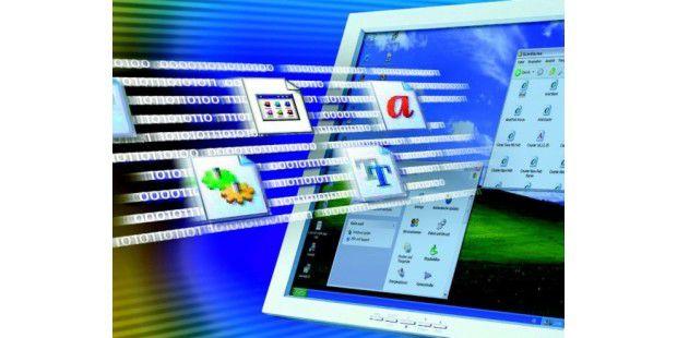 Im Download-Bereich von PC-WELT: Geniale Tools & die beste Freeware.