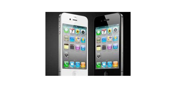 iPhone 5 - kommt es im September oder Oktober? (c) Apple