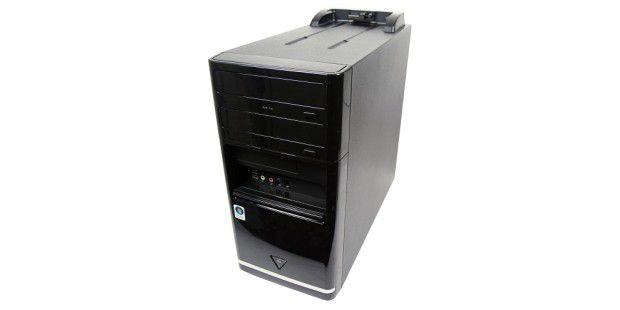 Der leistungsfähigste PC
