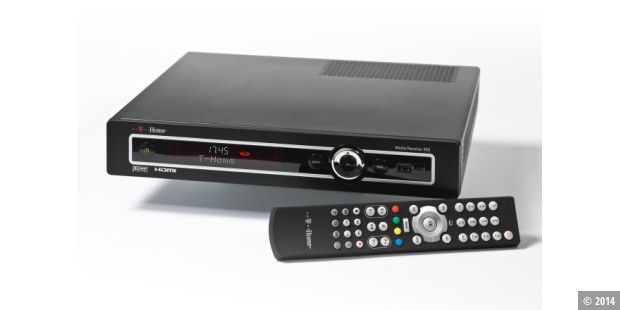 T-Home Entertain Media Receiver 300