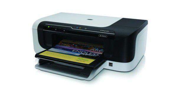 Tintenstrahldrucker HP Officejet 6000