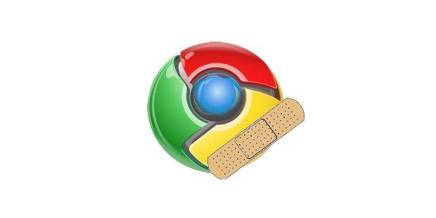 Webkit-Lücke in Chrome geschlossen