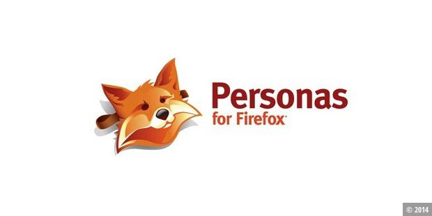 Personas for Firefox