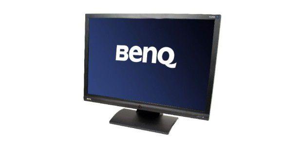 Benq G2400WD