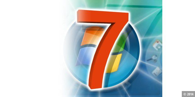 Windows XP überlebt Windows 7 um ein Jahr