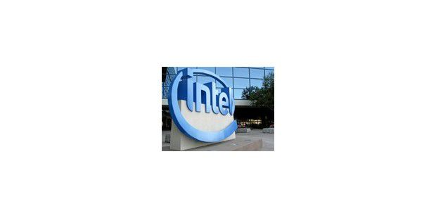 Intel Headquarter in Santa Clara